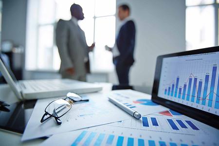 投资银行在线专业证书——基础课程