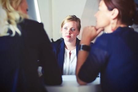 投资银行在线专业课程——职业素养