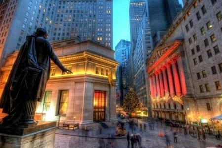 纽约金融学院介绍短片